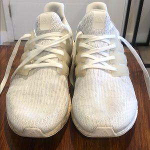 Adidas Ultra Boost - white